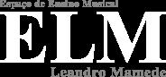 ELM - Espaço de Ensino Musical Leandro Mamede
